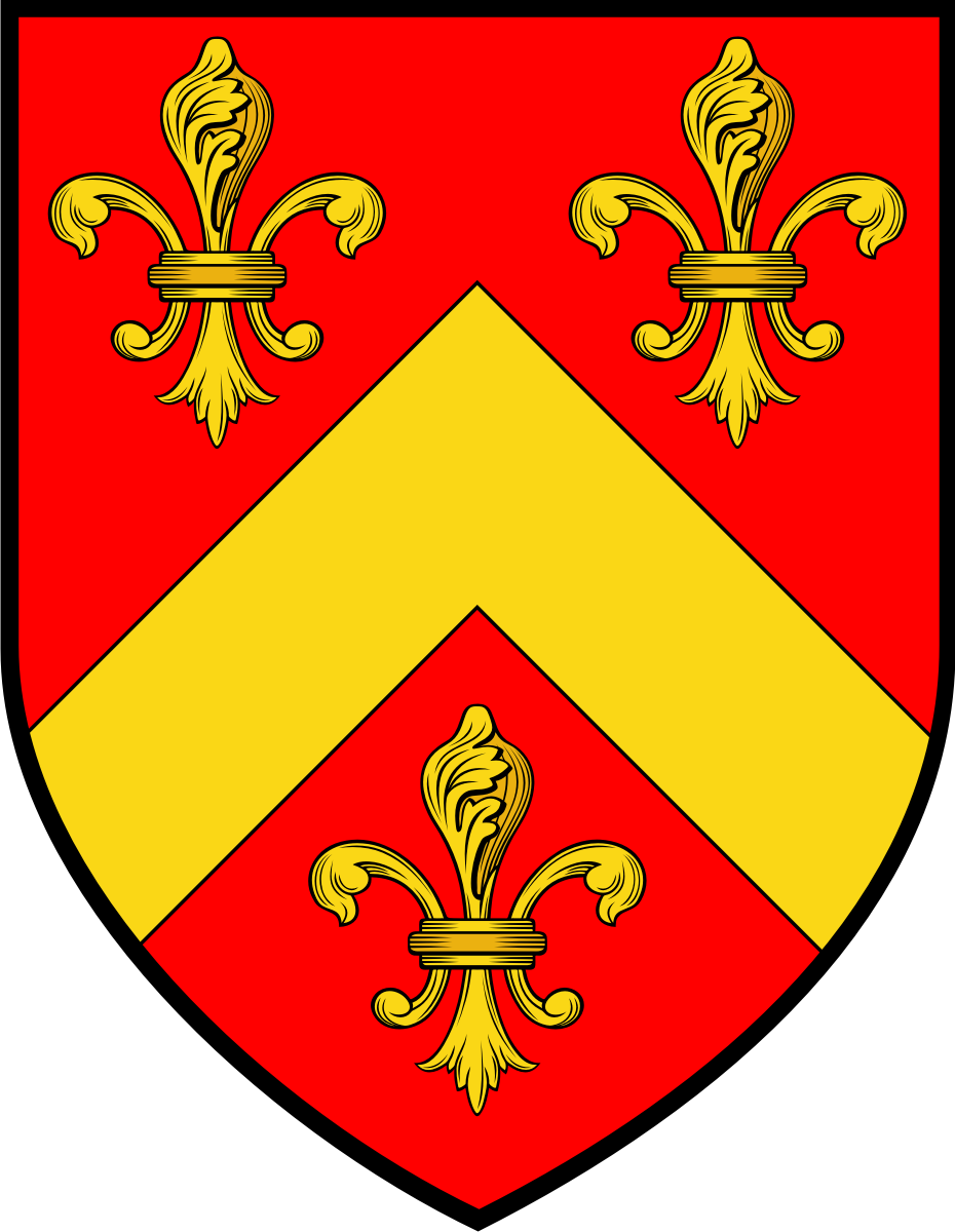 Brown family crest